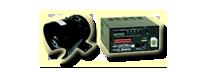 Звукова сигнализация (сирени)