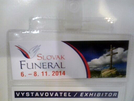 Slovak Funeral