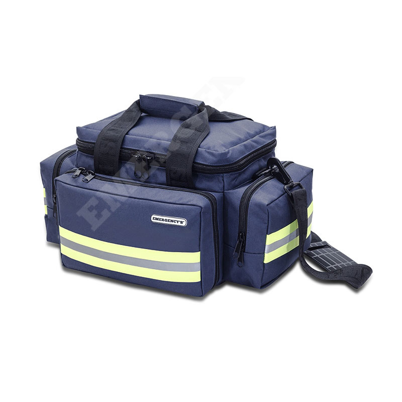 Спешна чанта - EMERGENCY Light - Синя