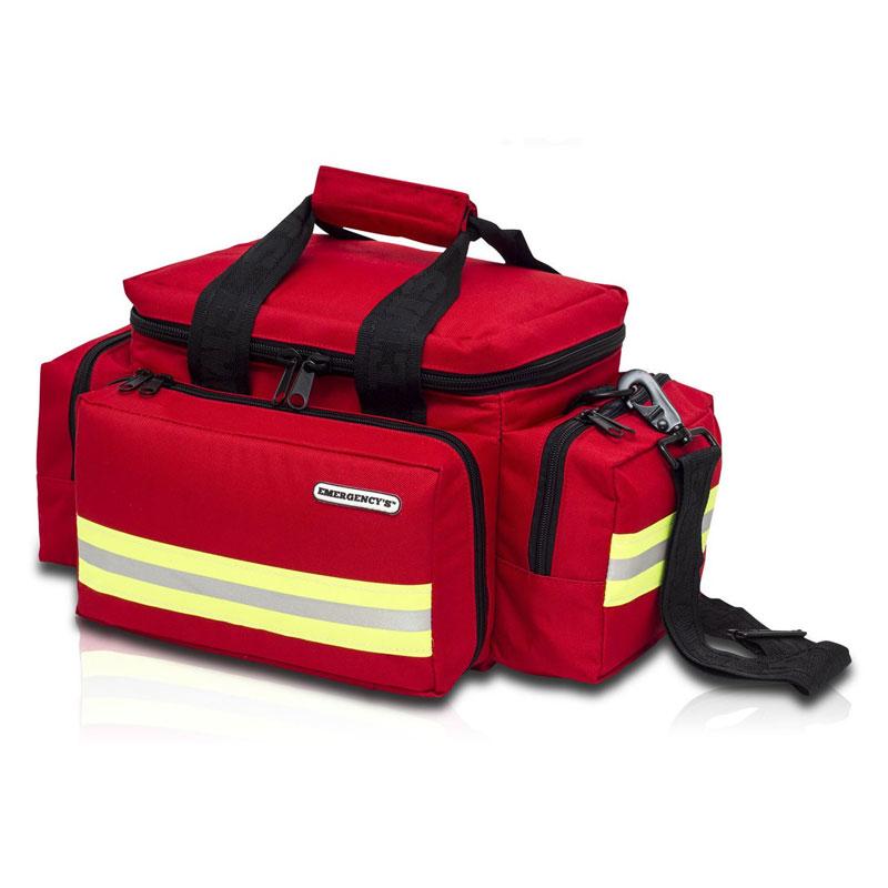Спешна чанта - EMERGENCY Light - Червена