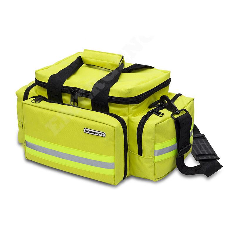 Спешна чанта - EMERGENCY Light - Жълта