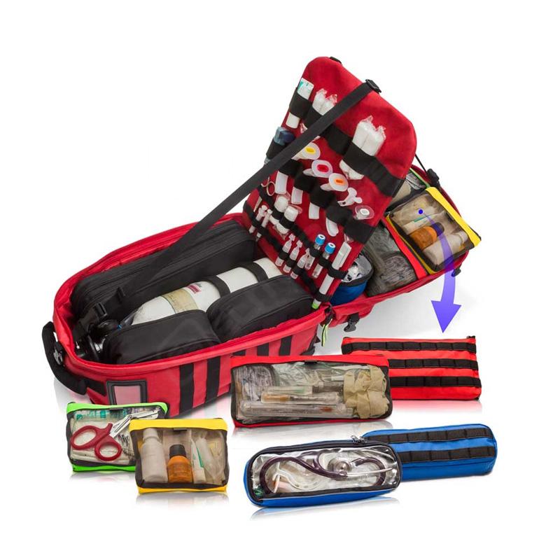 Раници, чанти предназначени за Спешна Помощ