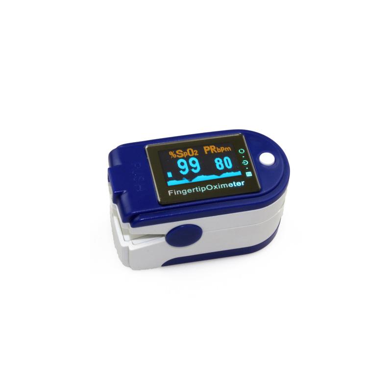 Пулсоксиметри, термометри