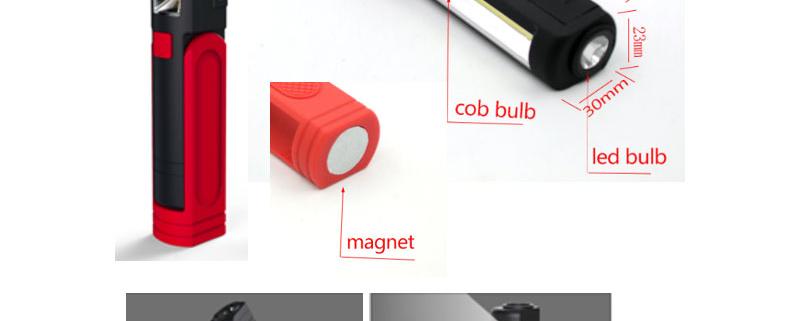 Фенер - LED Pen Light - 200 lm