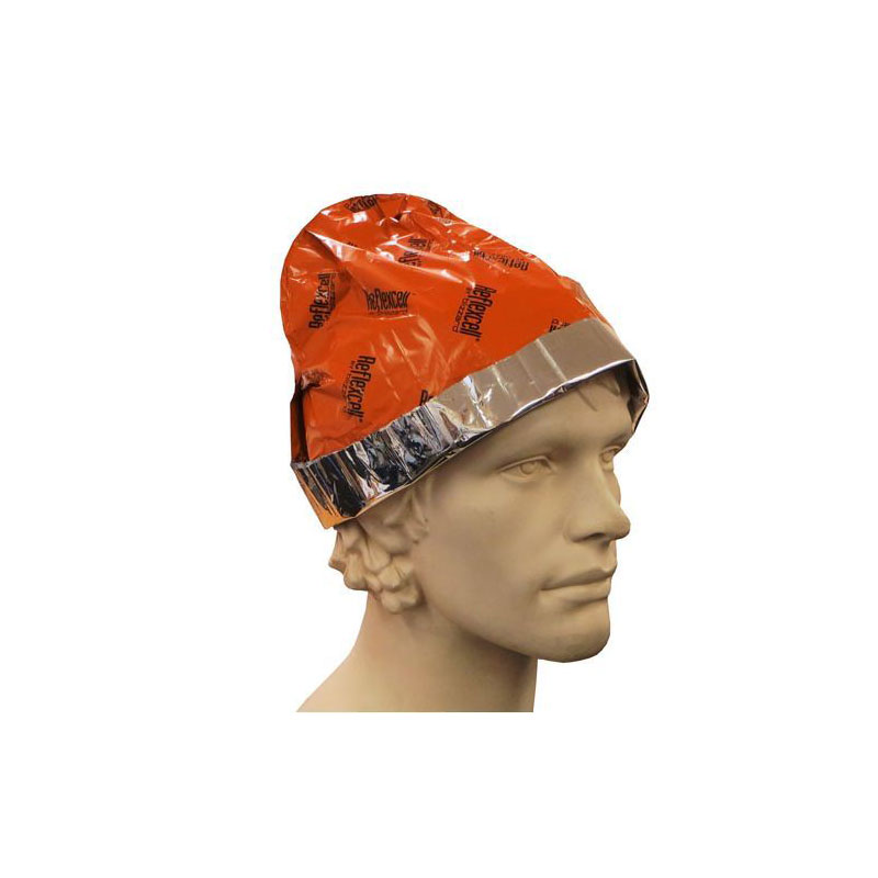 Спасителна шапка