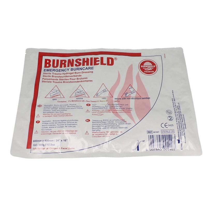 Burnshield Dressing 60 x 40