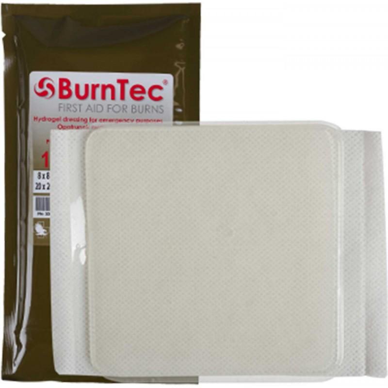 Превръзка за изгаряния - Burntec Hydrogel 20 x 20