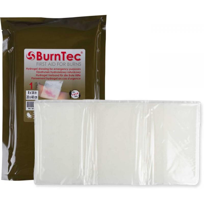 Превръзка за изгаряния - Burntec Hydrogel 20 x 40