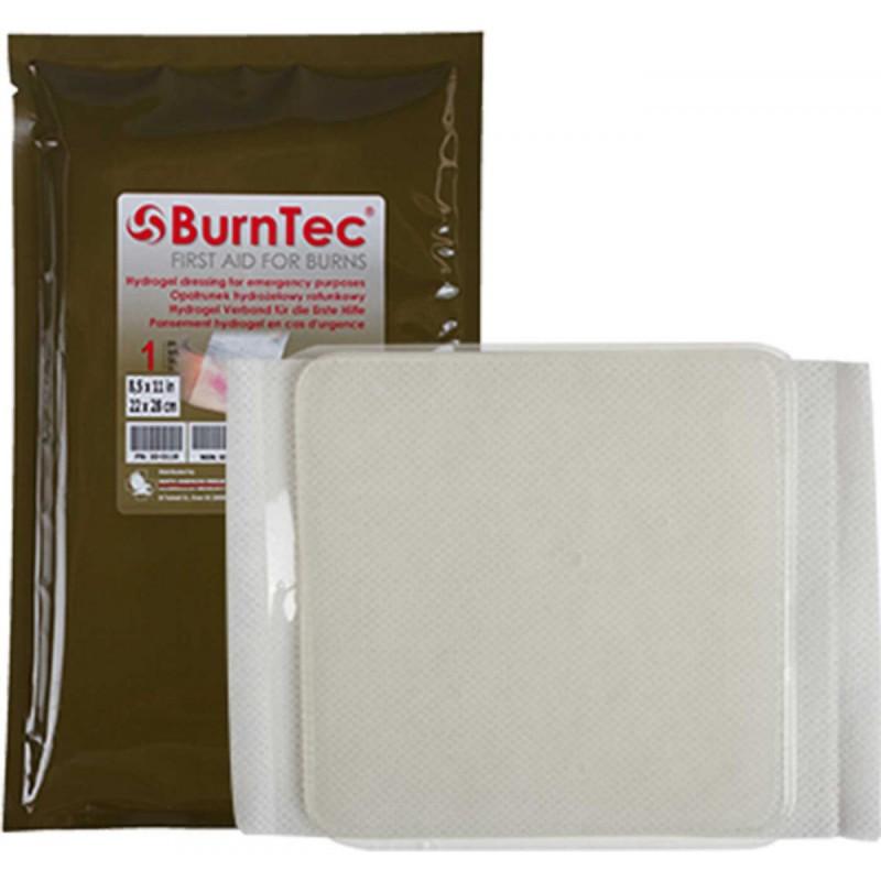 Превръзка за изгаряния - Burntec Hydrogel 22 x 28