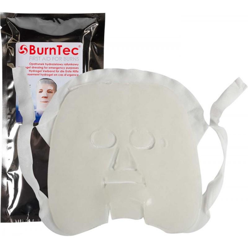 Превръзка за изгаряния на лице- Burntec Hydrogel 40 x 60