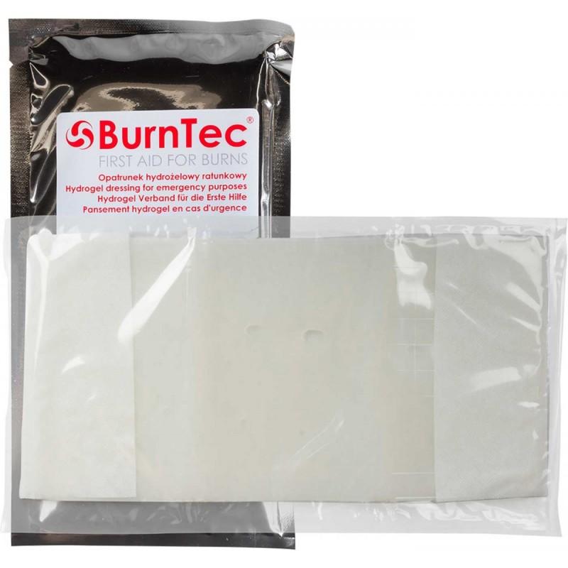 Превръзка за изгаряния - Burntec Hydrogel 40 x 60