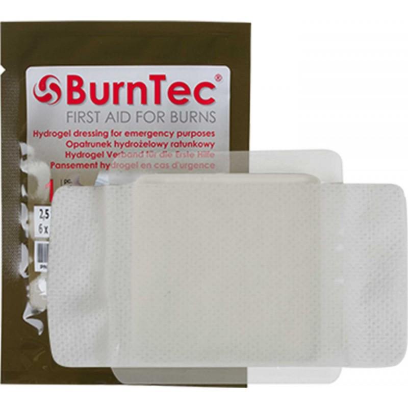 Превръзка за изгаряния - Burntec Hydrogel 6 x 12