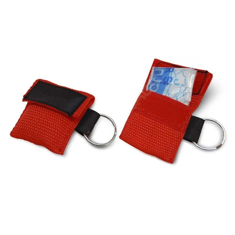 CPR Маска - Ключодържател