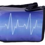 Чанта EKG