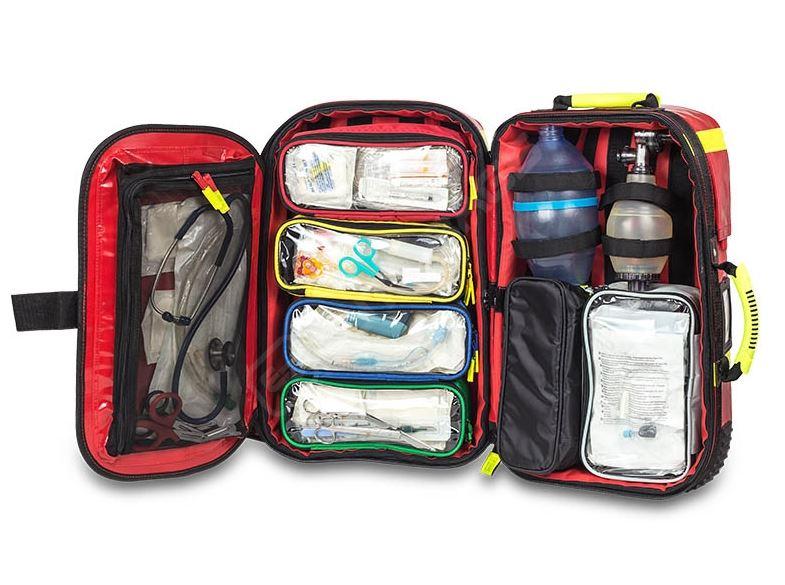 спешна раница чанта