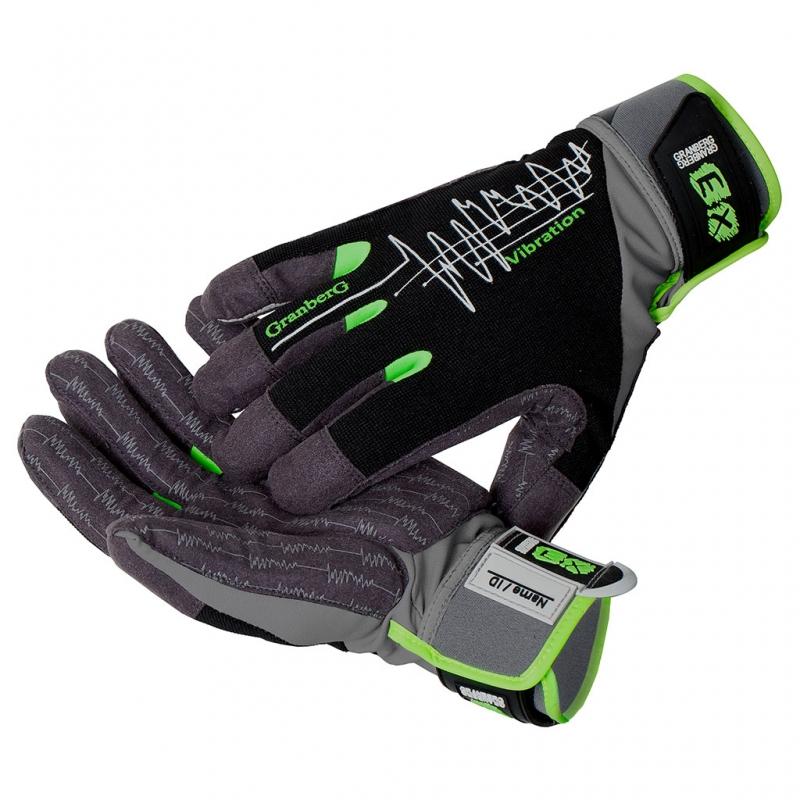 антивибрационни ръкавици